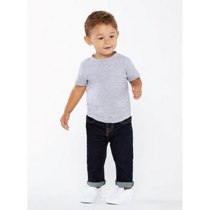 Rabbit Skins Infant Cotton Jersey Tee
