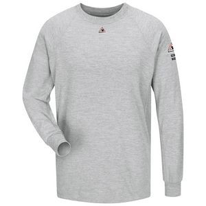 Bulwark® Men's Long Sleeve Performance T-Shirt - CoolTouch®2